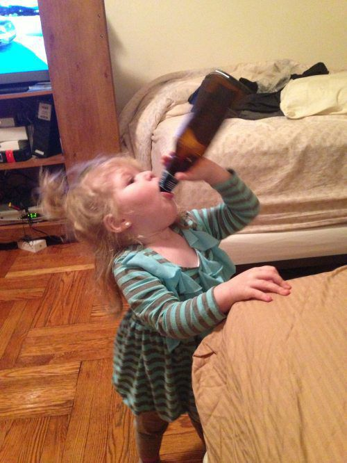 Parenting… You're Doing It Wrong 16