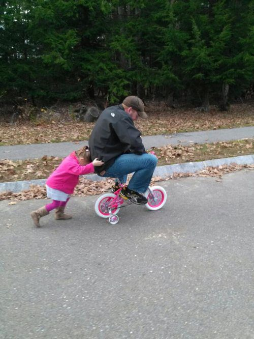 Parenting… You're Doing It Wrong 4