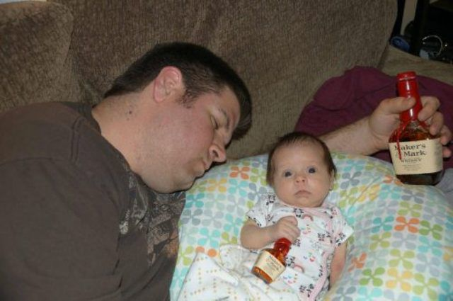 Parenting… You're Doing It Wrong 7