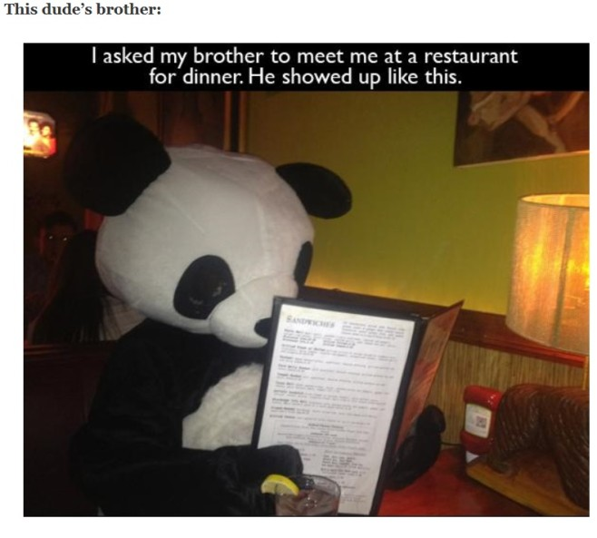 People Who Deserve an Internet High Five (21 pics) 15