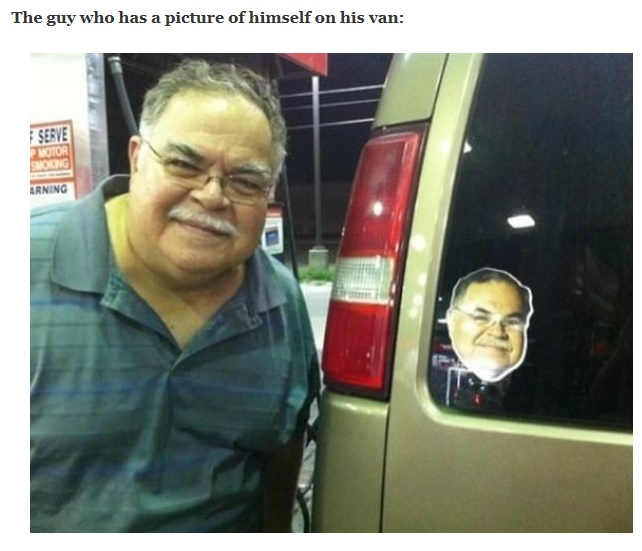 People Who Deserve an Internet High Five (21 pics) 19