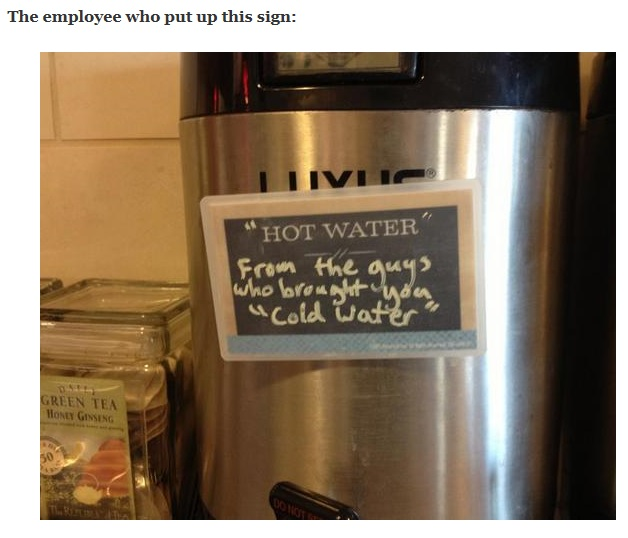 People Who Deserve an Internet High Five (21 pics) 20