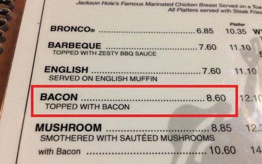 Restaurant Humor 10