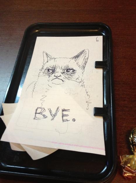 Restaurant Humor 4