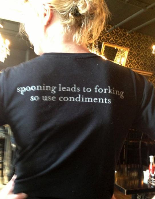 Restaurant Humor 5