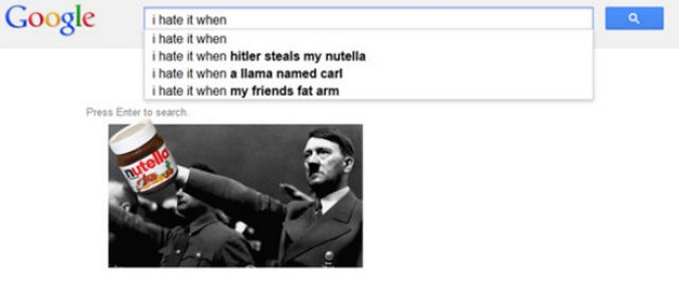 The Most Crazy Google Search Suggestions Of All Time 5