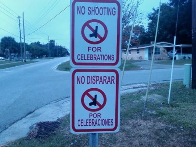 Yeah, these are pretty clear signs! LOL 4