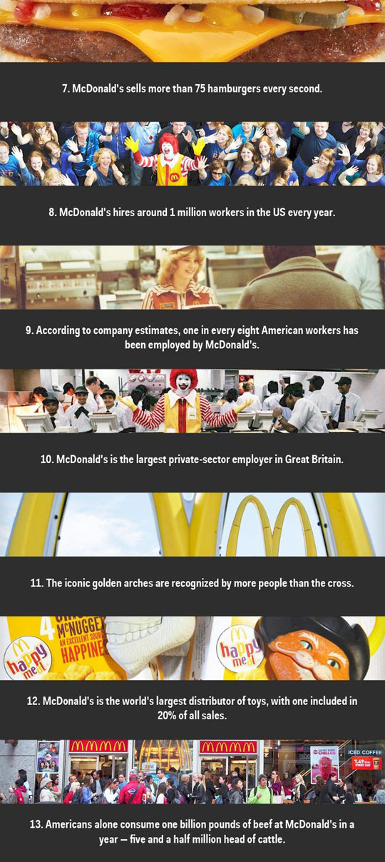 cool-McDonalds-facts-Great-Britain-hamburgers