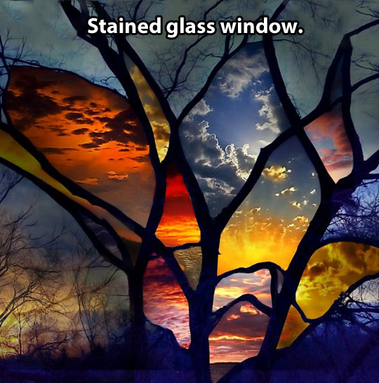 cool-stained-glass-art-landscape