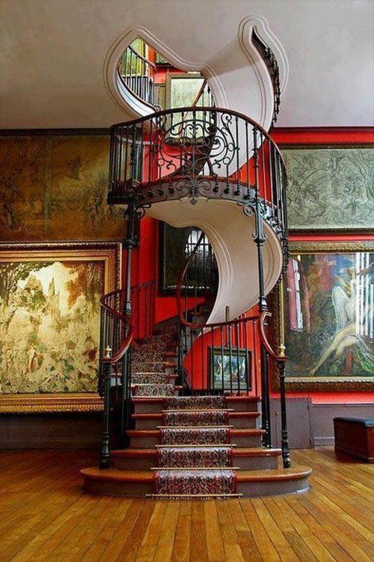 cool-stairs-fancy-roof-elegant