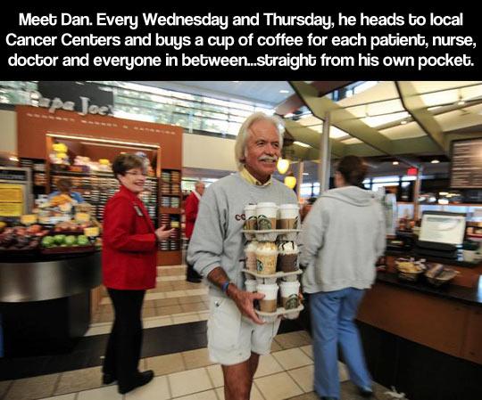 Meet Dan…