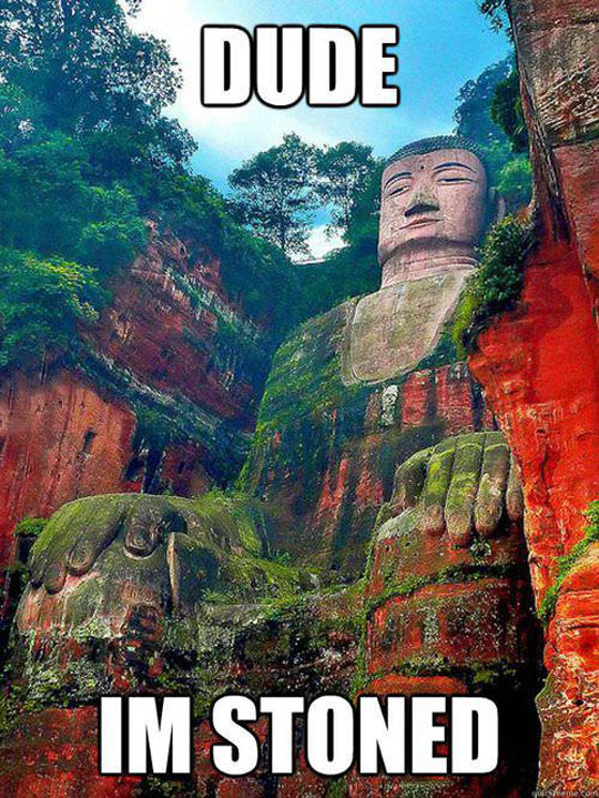 funny-Buddha-Nirvana-stone-colors
