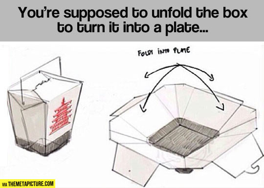 funny-Chinese-food-box-plate-unfold