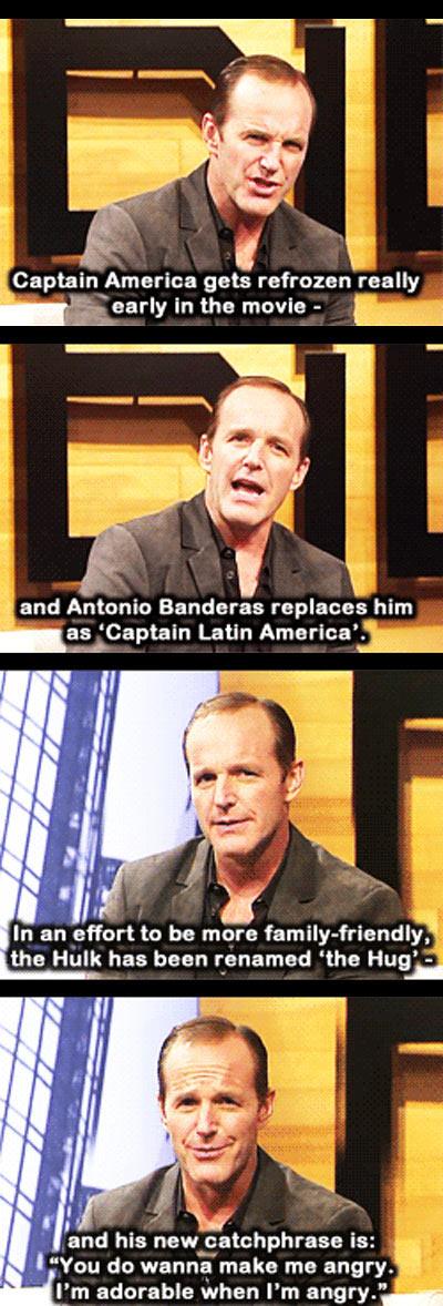 funny-Clark-Gregg-Antonio-Banderas