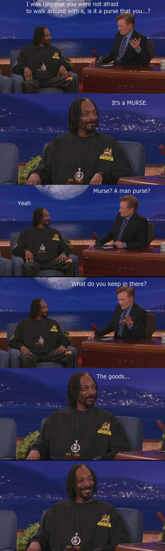 funny-Conan-Snoop-Dogg-purse-weed