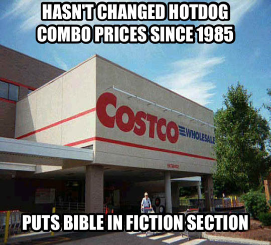 funny-Costco-store-hotdog-Bible