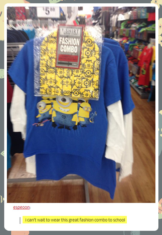 funny-Despicable-Me-clothes-combo