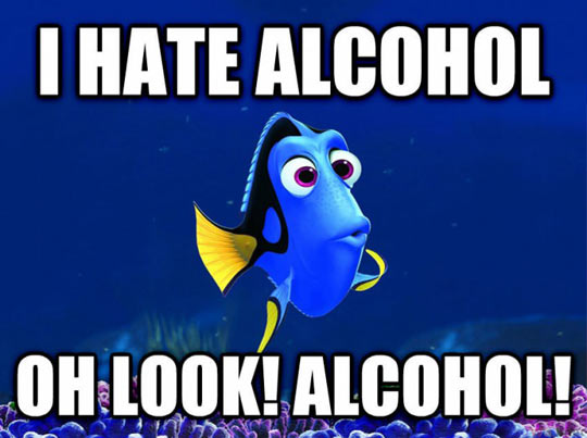 Every time I drink too much…