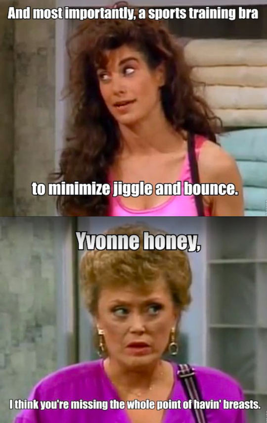 funny-Golden-Girl-Blanche-gym