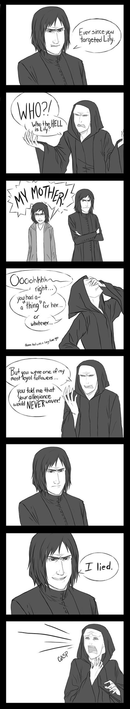 funny-Harry-Potter-comic-Snape-Voldemort-loyalty