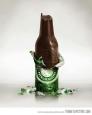 Heineken's Easter Egg