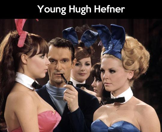 funny-Hugh-Hefner-young-smoking