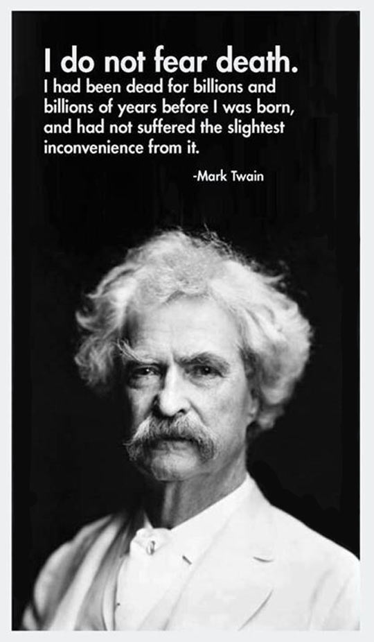 the fear of equality in the adventures of huckleberry finn a novel by mark twain Though the book may certainly be read on this level, it's also important to  jim  fears the physical slavery of the 1840's south while huck fears the captivity   only for american individualism, but also for the pioneering ideas of equality and  freedom  in huck finn , twain suggests that the christianity of the south is a  living.