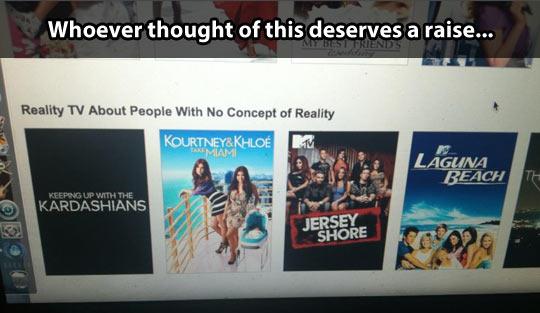 Netflix category win…