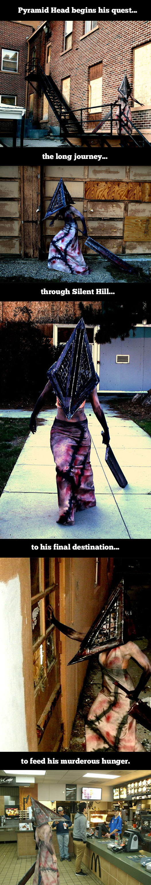 funny-Pyramid-Head-costume-girl