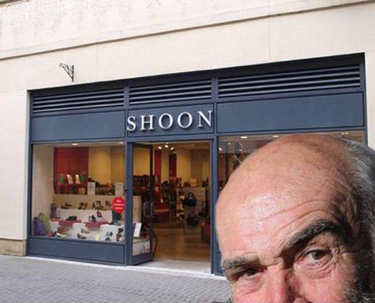 funny-Sean-Connery-store-Shoon