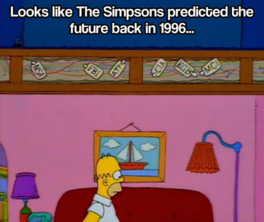 funny-Simpsons-predicted-future-NSA-microphone
