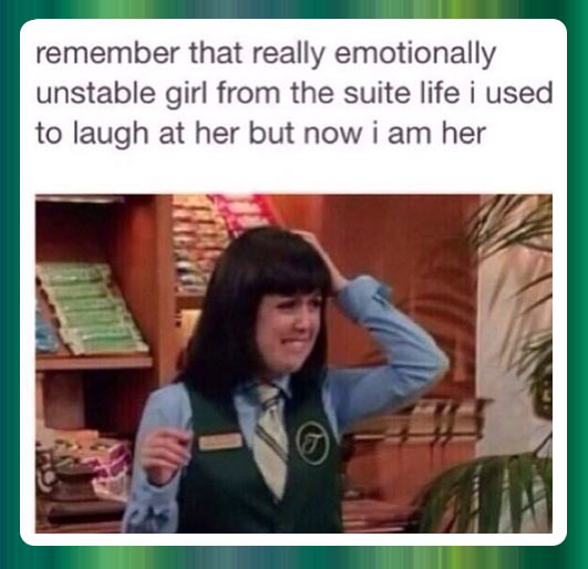 funny-Suite-Life-Zack-Cody-girl-unstable