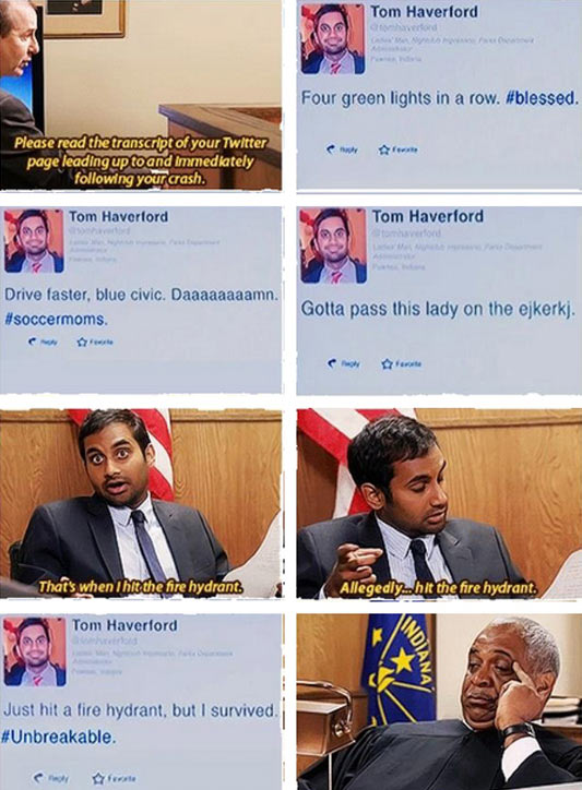 funny-Tom-Haverford-Twitter-crash-court