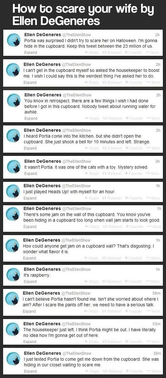 funny-Tweet-Ellen-DeGeneres-Halloween