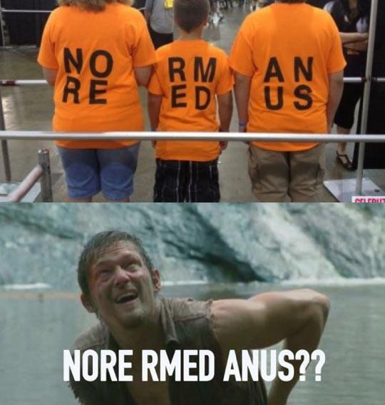 Oh, Daryl…
