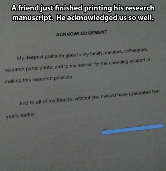 funny-acknowledgement-friends-graduated-before