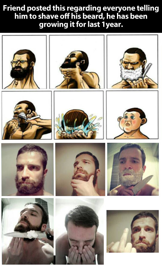 funny-beard-shave-off-crying-angry