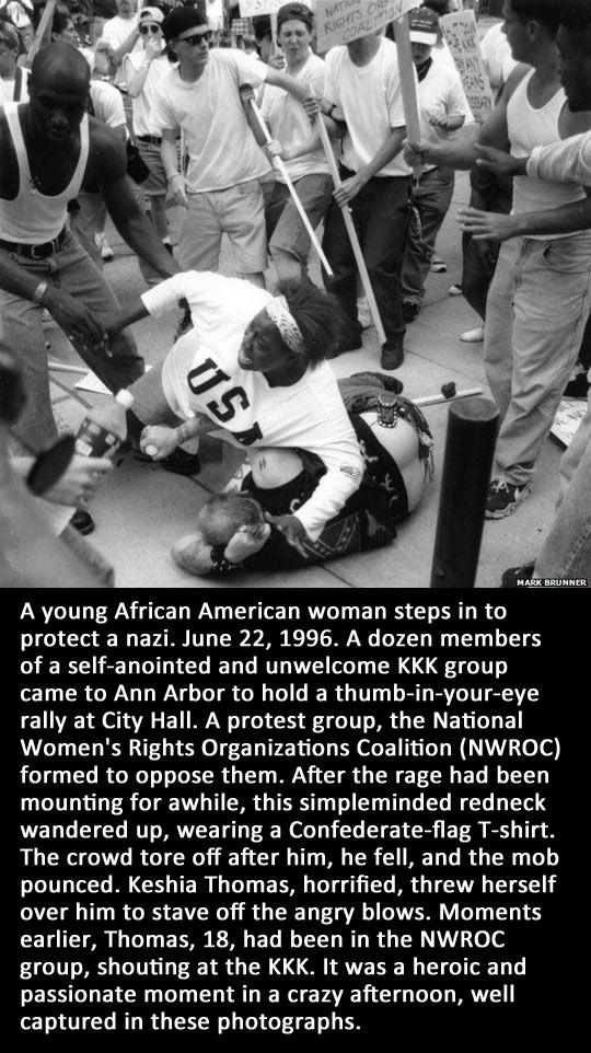 funny-black-woman-racism-Nazi