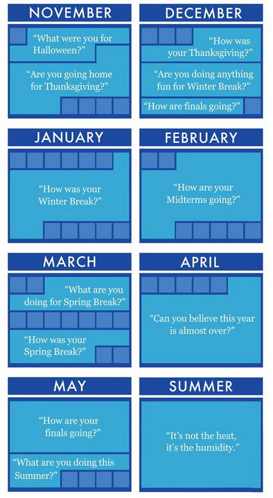 Smalltalk Calendar…
