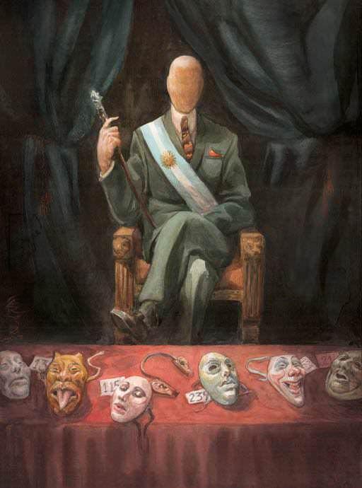 funny-candidates-election-masks-president