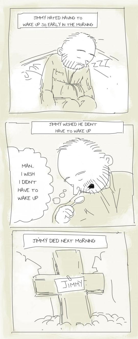 funny-comic-man-wakeup-morning-grave
