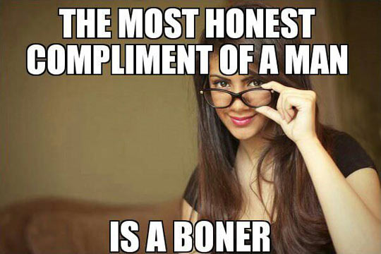 funny-compliment-girl-beauty-glass-cute