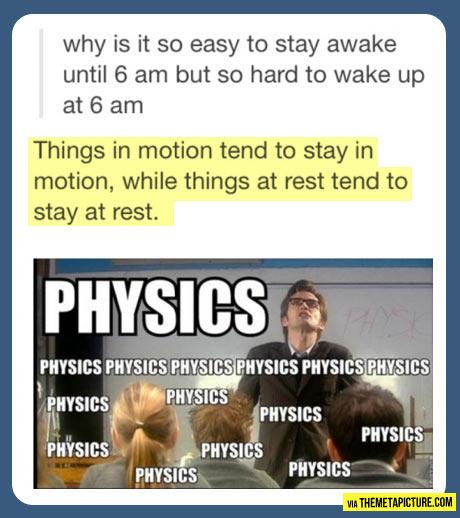 funny-easy-wake-up-physics