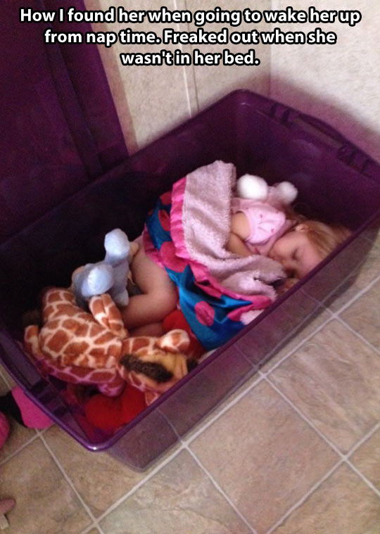 funny-girl-sleeping-teddy-bears-nap