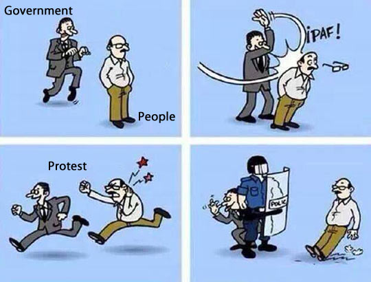 funny-government-people-protest-police-comic