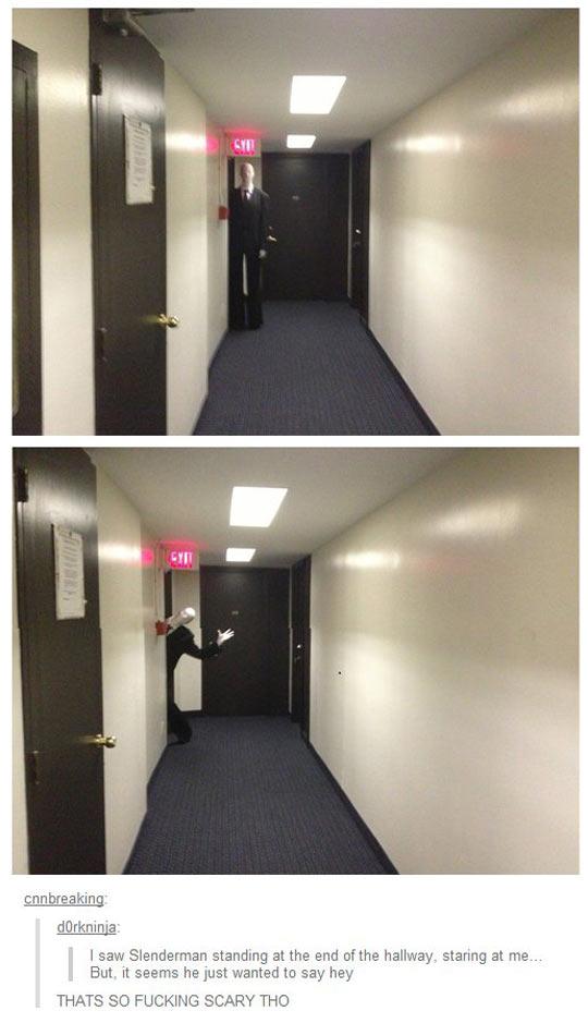 funny-hallway-man-scared