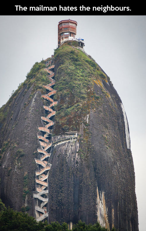 funny-house-top-hill-stairs