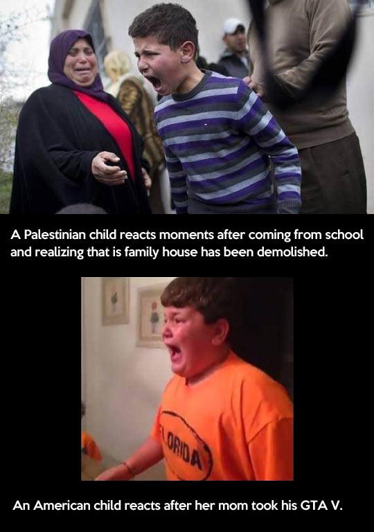 funny-kids-Palestinian-American-reaction
