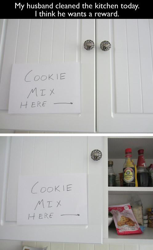 funny-kitchen-cookie-mix-husband
