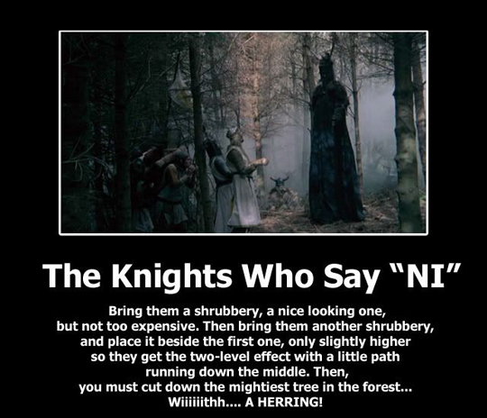funny-knights-give-tree-herring